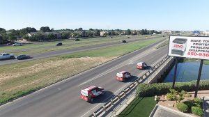 ZENO cars on road - Contact Us