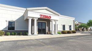 ZENO Building - Contact Us