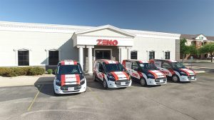 ZENO Cars - Contact Us